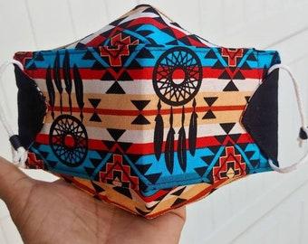 Kpop Filter Face Mask Dreamcatcher D\u00e9j\u00e0-vu Handmade Inspired