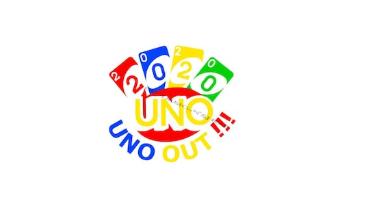 Uno 2020 Graduation Uno Out Shirts Svg Png Etsy