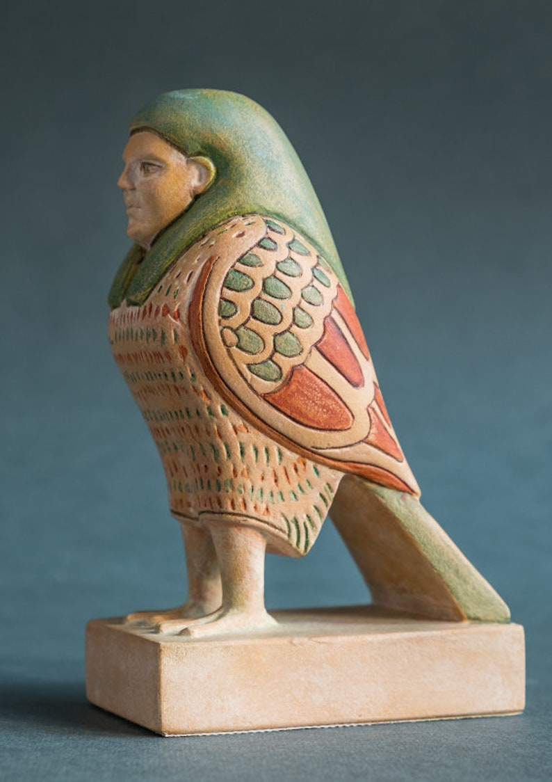 Ba \u2014 human personality in Ancient Egypt