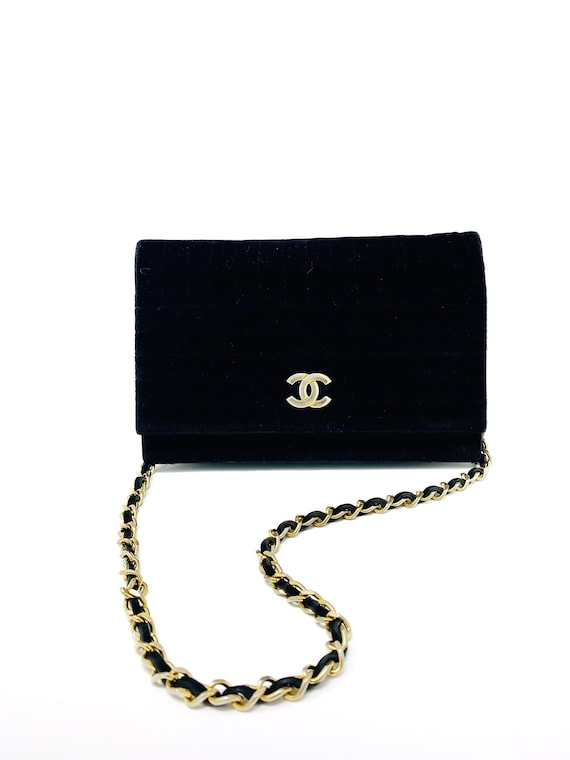 Chanel Bag with authenticity certificate - Chanel