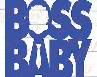 Boss Baby Sign Etsy