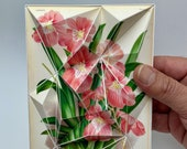 TLE2001-orc72, paper tile, DIY Paper craft, Bastelbogen, PDF template, pepakura kit, digital download file