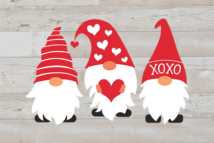 Download Valentine Gnome svg Valentines Day svg Gnome Boy svg ...