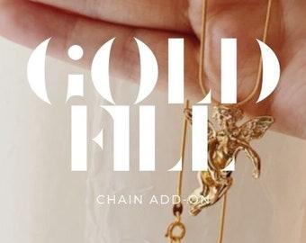 GOLDFILL CHAIN UPGRADE