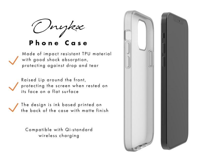 Galaxy S21 Case Floral Mandala Orange Blue iPhone 12 Pro Case iPhone 12 Flexi Case iPhone 11 Pro Case iPhone 12 Case Galaxy S20 Case