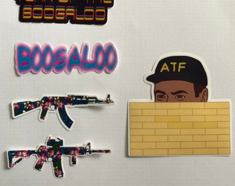 ATF Iraq /& Afghanistan Special Agent War on Terrorism Service Shoulder medium