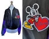 VINTAGE 90's Disney jacket - Size M/L