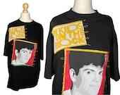 VINTAGE 90s New Kids On The Block t-shirt / Unisex