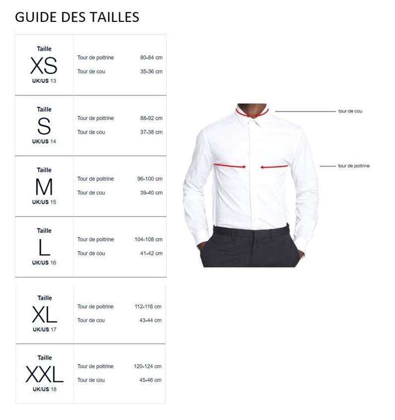 SB 4041-15.5 White Men/'s Shirt Size M