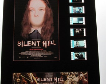 Silent Hill Poster Etsy