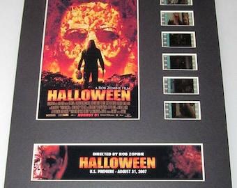 Marvel AVENGERS 35mm Movie Film Cell Display 8x10 Presentation