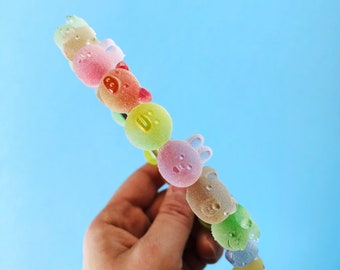 Candy Hair Accessories