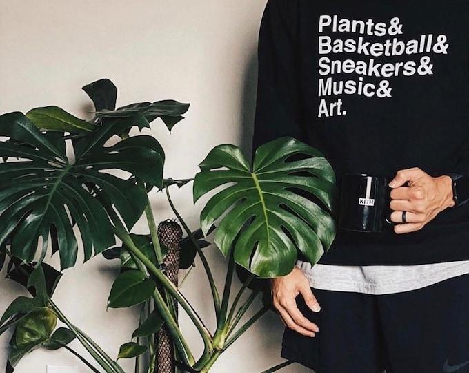 Essential Elements Crewneck Sweatshirt