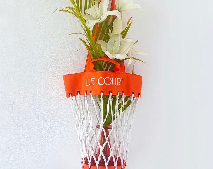 Bucket Tote by Le Court