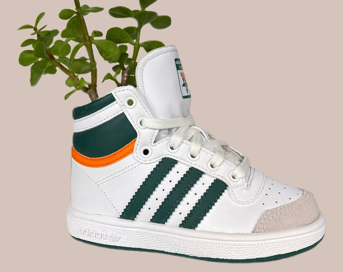 Top Ten Sneaker Planter by Plantsketball