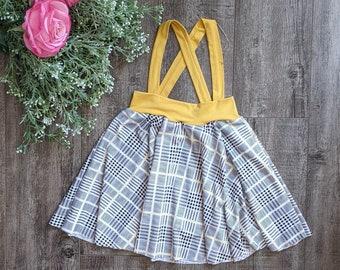 Girls Off White Skirt with Rose petals \u2022 Girls Half Circle Skirt \u2022 Toddler Skirt \u2022 Party Skirt Ages 3-4