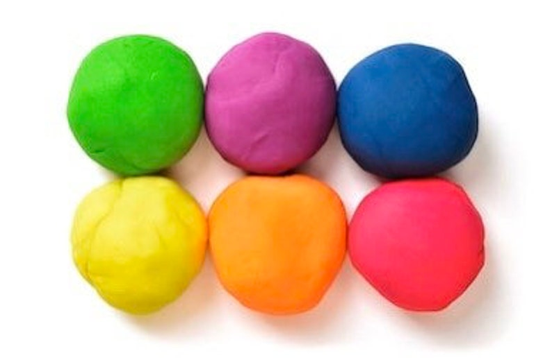 Replacement Play-dough image 0
