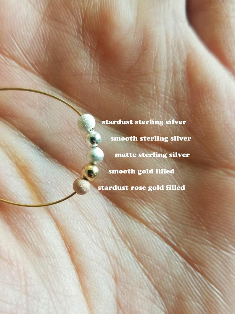 May Birthstone Bracelet Negin Emerald Gemstone Bracelet With Sterling Silver  14K Gold Filled  14K Rose Gold Filled Material