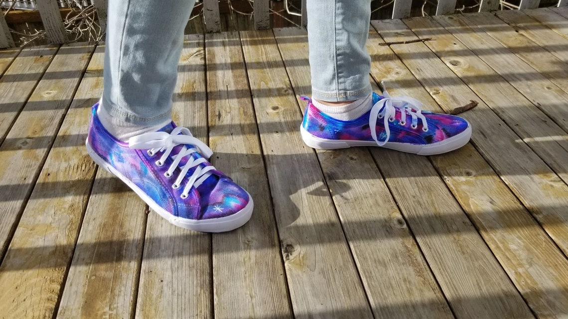 Galaxy Shoes - Big Sale xoTS0