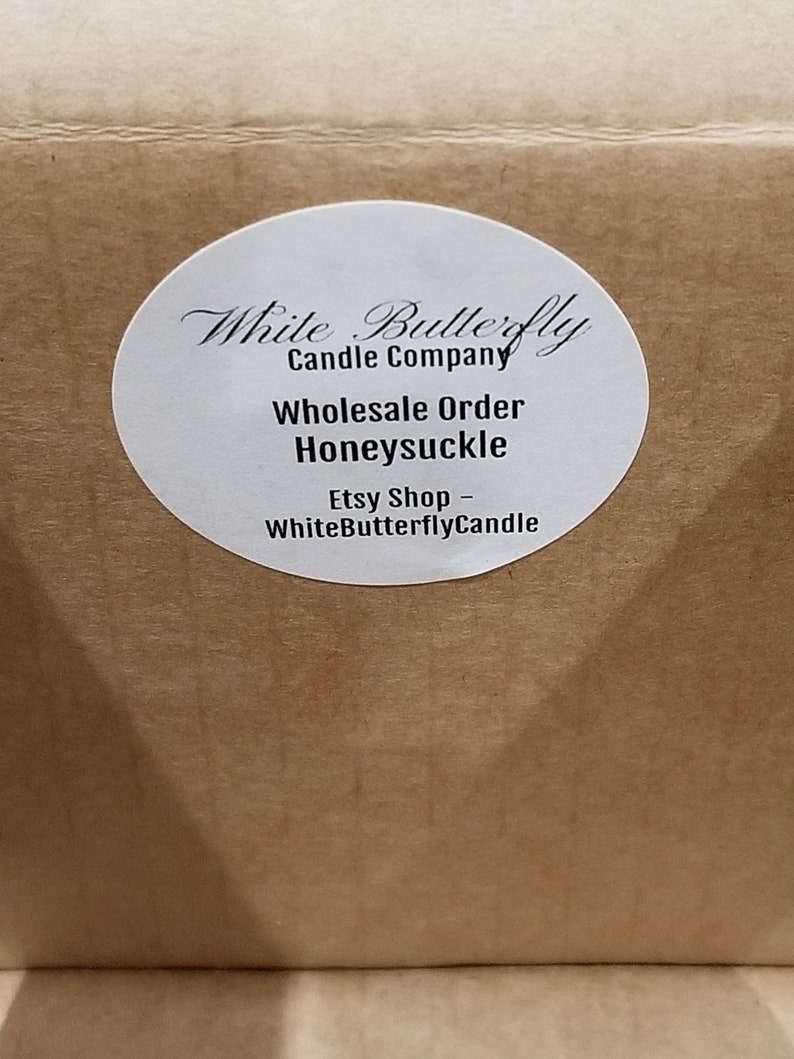 WHOLESALE CANDLES OR 16 oz 100/% Natural Soy Candles Case of 12 9 oz