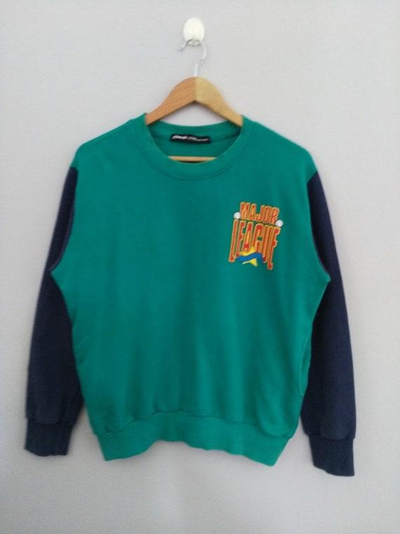 Vintage Pullover Major League Baseball Pullover Gr