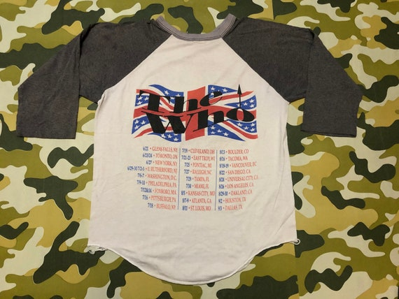 Rare Vintage The Who 25th anniversary The Kids Ar… - image 2