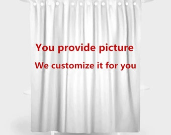 Design Your Own Curtain Etsy,Home Furniture Dining Table Designs