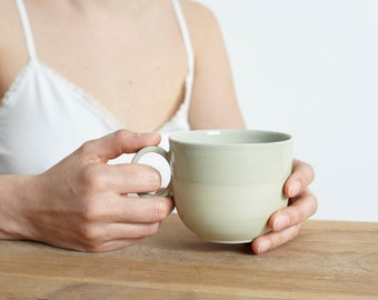 Small cup for every day