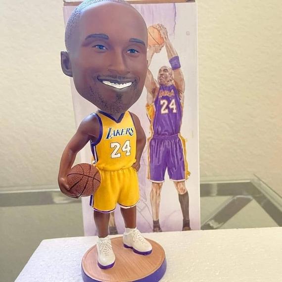 LA Lakers Kobe Bryant Limited Edition series Kobe Bryant | Etsy