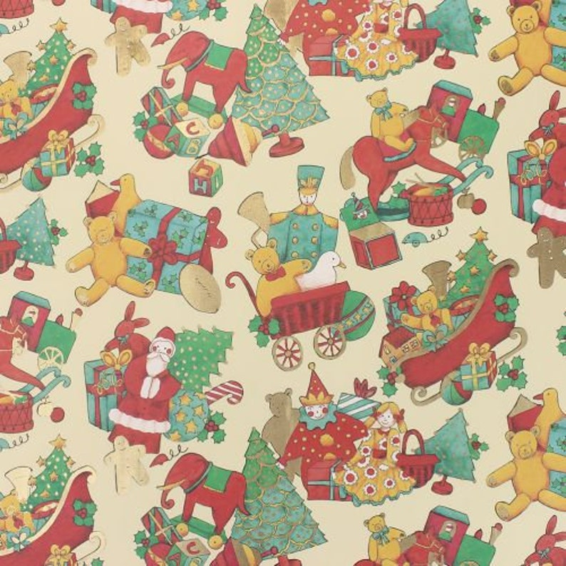 Gift Wrap Wrapping Paper Decorative Paper Craft Paper Toys