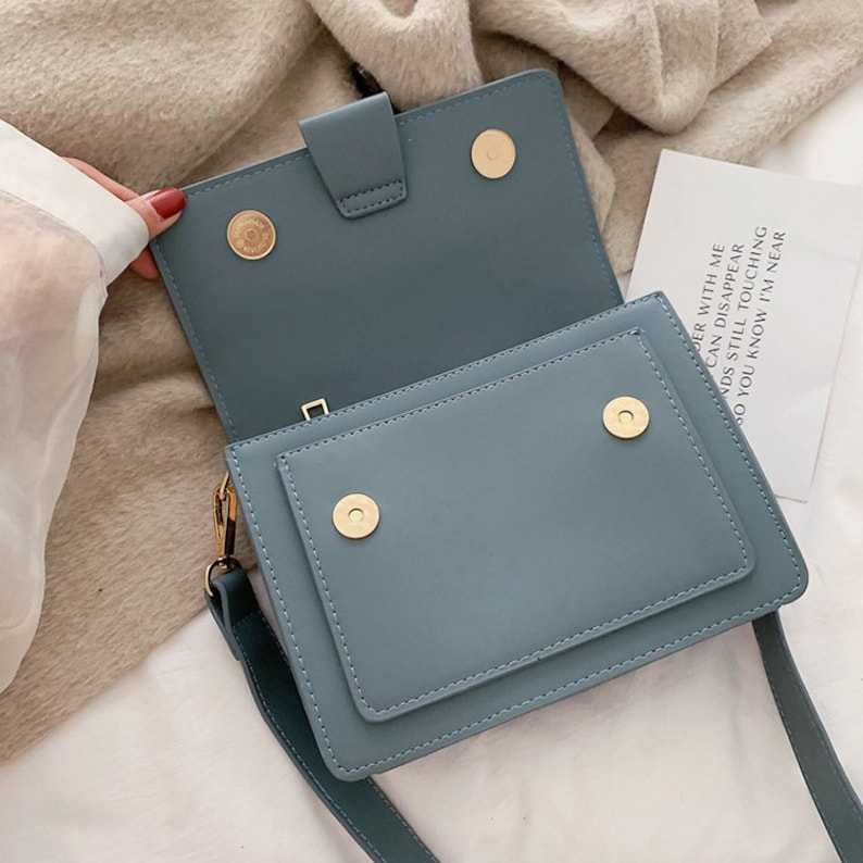Womans Bag Leather Purse Crossbody Crossbody Purse Womens Clutch Small Crossbody Bags For Women With Leather Strap Woman Bag