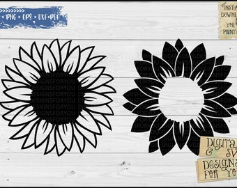 sunflower image floral drawing (With images)   Sunflower images, Flower  clipart, Floral drawing