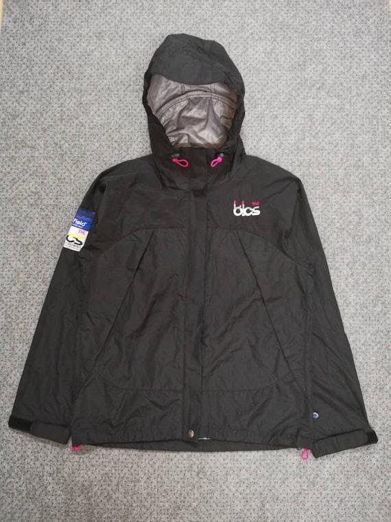 Vintage Penfield Windbreaker Light Jacket Zipper Double Pocket Fashion Inspired Designer Streetwear Unisex Wear