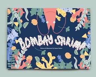 Bombay Shrimp - Children's Book