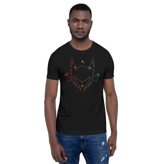 Valkyrie UNITY Short-Sleeve Unisex T-Shirt