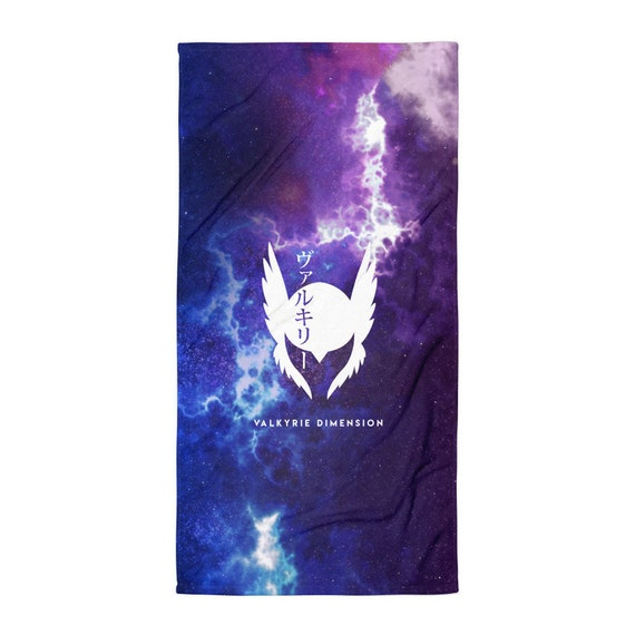 Valkyrie Dimension Towel