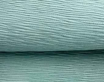 """NEW! Leather Sheets 8x12""""  Palm Leaf Embossed Leather - Genuine Cowhide Leather for Crafts 1.1/1.3MM"""