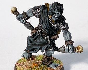 Custom Orc Penetrable