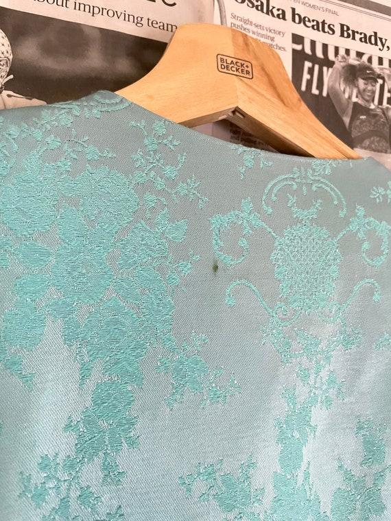 Vintage Victorian Puff Sleeve Blouse| Puff Sleeve… - image 10