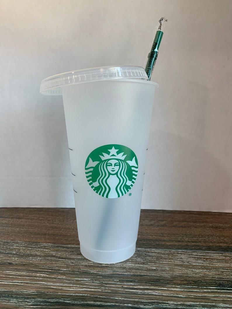 Plain Starbucks Cup image 0