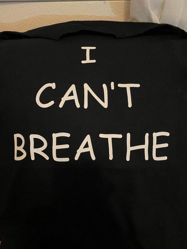 I can\u2019t breathe
