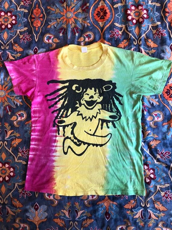 Vintage Grateful Dead 1990's Lot T Shirt