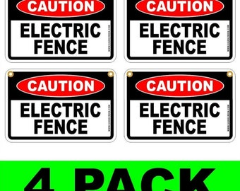 Jurassic Park Electric Fence Sign Adult Tank Top