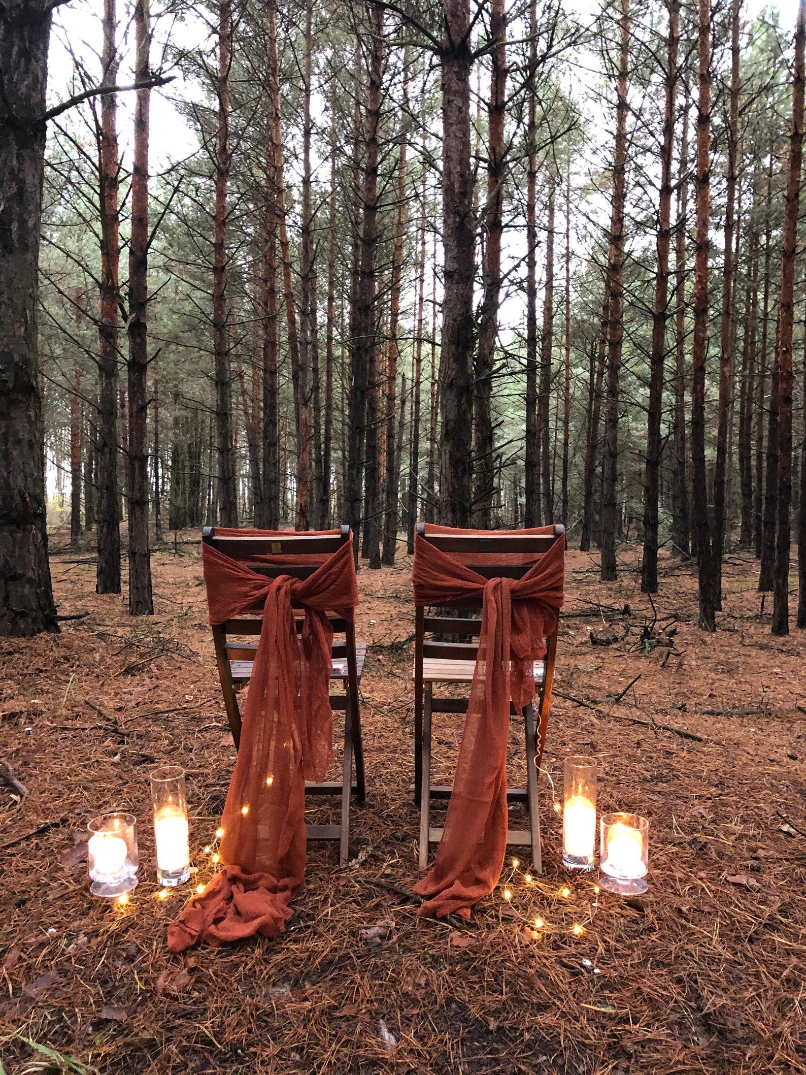 Käsetuch Hochzeit