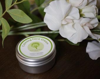 Totally Natural Calming Face Cream