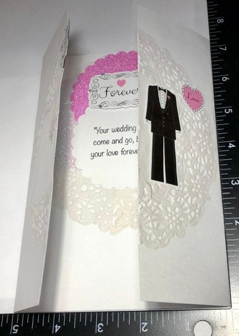 Mr Wedding card /& Mrs.