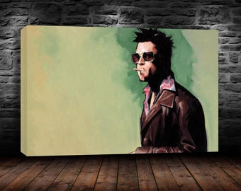 33 x 48cm Fight Club Poster Print A3+ 13 x 19 in Project Mayhem Tyler Durden