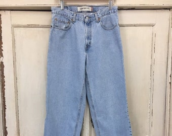 33\u201d Vintage Levi/'s 560 Jeans