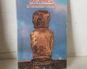 Mysteries of the Ancient World - National Geographic Society - 1979 - BOOK