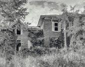 Abandoned Beauty – Abandoned Home, Neglect, Deteriorated, Abandoned Places, Abandoned Places Art